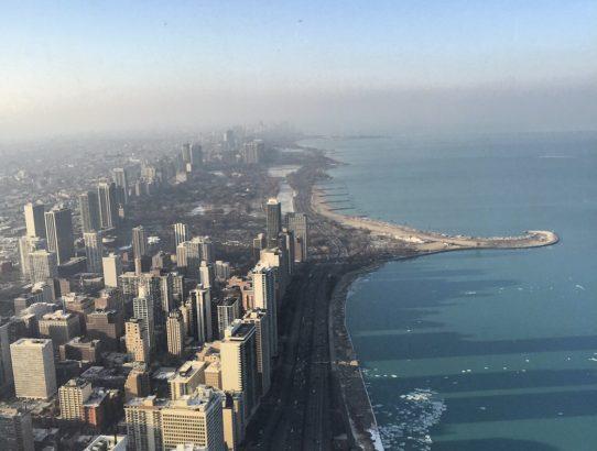 Chicago, Illinois USA