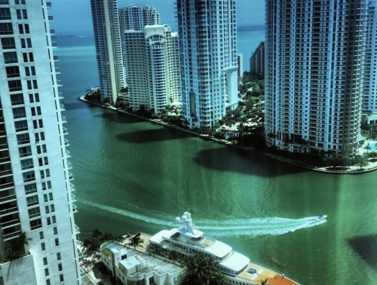 JW Marriot Marquis,  Miami