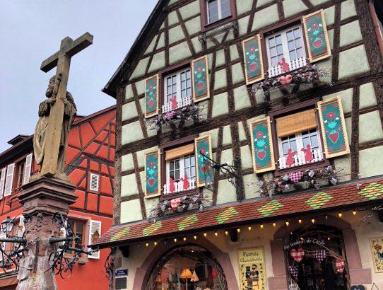 Kaysersberg, Alsace France