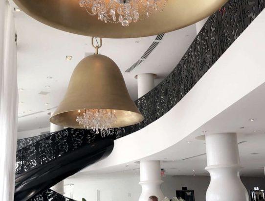 Mondrian Hotel, Miami South Beach