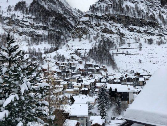 Zermatt and Grindelwald, Switzerland