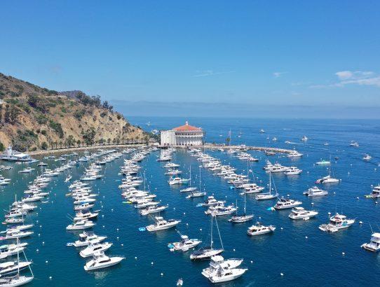 Avalon (Catalina Island)