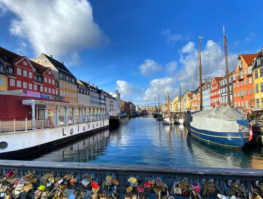 DENMARK,Copenhagen